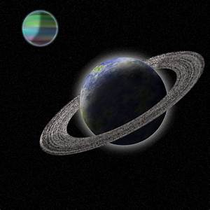 Planetary Ring - Bing images