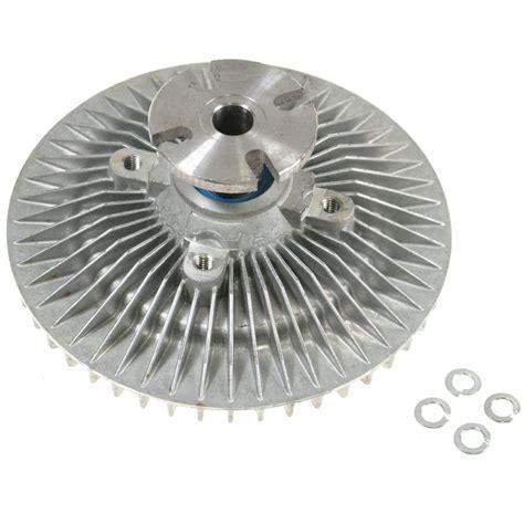 ford f150 fan clutch removing fan clutch ford f150