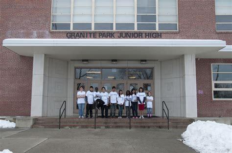 grantie park junior high