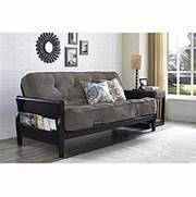 Futon For Living Room by Convertible Futon Sofa Bed Couch Full Size Mattress Living Room Furniture NEW