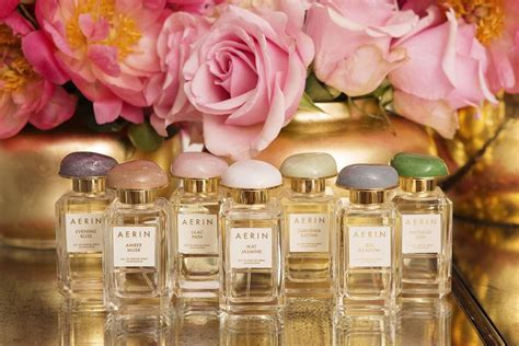 The AERIN Fragrance Collection Launches in Singapore | SENATUS