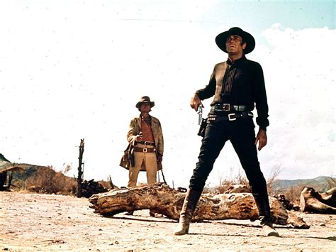 Once Upon Time West by How Once Upon A Time In The West Reflects The Social