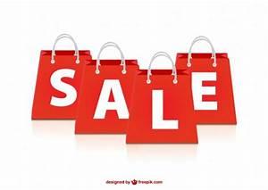 Sale vector design Vector | Free Download