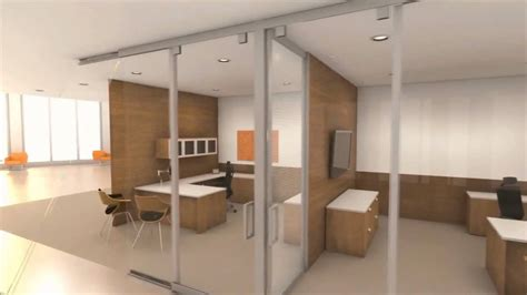 interior partitions for homes movable interior office walls full height portable wall partitions youtube