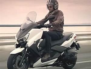 Yamaha Roller 400 : yamaha x max 400 der neue roller scooter ~ Jslefanu.com Haus und Dekorationen