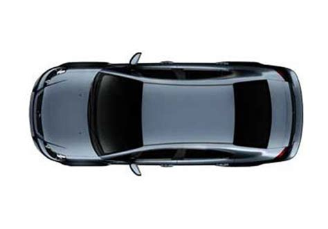vehicle top view maruti sx4 exterior photo cardekho com india