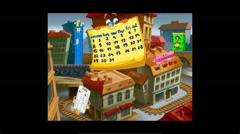 Jumpstart Preschool (1999/2000 Version-part 7)