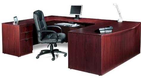 u shaped desks creative design of u shaped desk for home office homesfeed