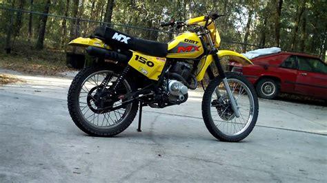 Chinese Dirt Bike 150cc