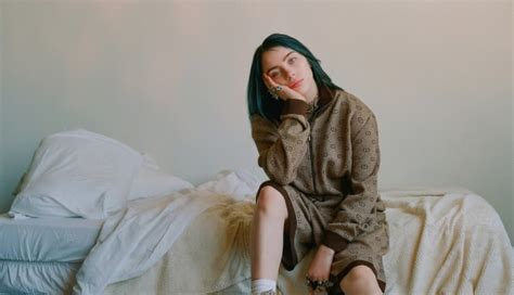aesthetic billie eilish computer hd wallpapers p
