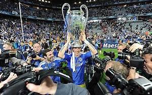Bayern Munich v Chelsea: Champions League open-top bus ...