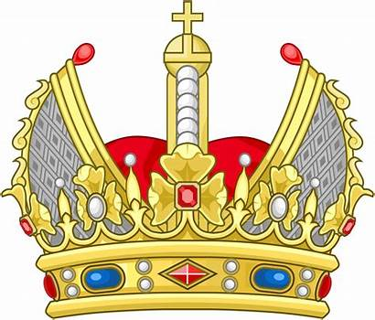 Svg Crown Imperial Heraldic Charles Commons Wikimedia