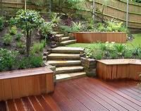 garden design ideas Best Design. Modern Garden Ideas In Home Backyard: Garden ...