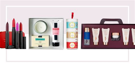 50 best beauty gifts for christmas 2017 skincare and