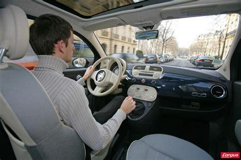siege auto conducteur fiat 500 laquelle choisir