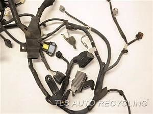 2008 Toyota Highlander Engine Wire Harness