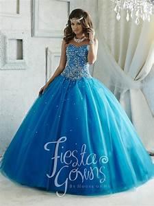 Beautiful Quinceañera Dresses In Ma Fiesta Quinceanera