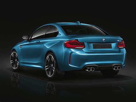 new 2018 bmw m2 price photos reviews safety ratings features