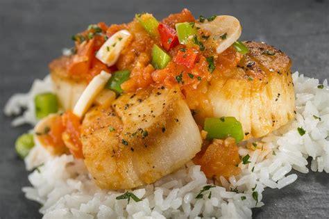 list of international cuisines marketplace presents seafood dish