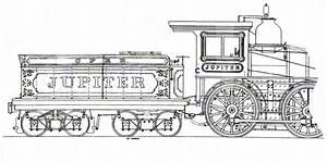A Steam Locomotive U2019s Tender