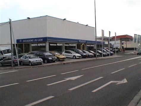 Station Garage Arod à SaintÉtienne
