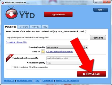 you tub downlode how to use free downloader 6 steps with pictures