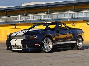 2013 Shelby GT500 Supersnake Widebody - Muscle Mustangs & Fast Fords Magazine