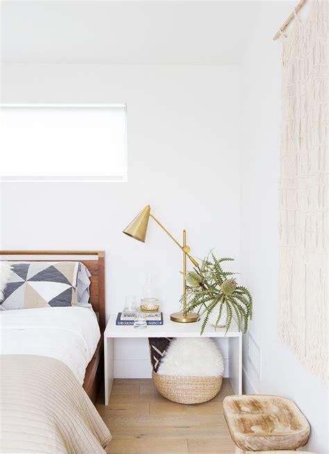 Organic Bedroom by Modern Organic Bedroom Makeover Smitten Studio Bedroom