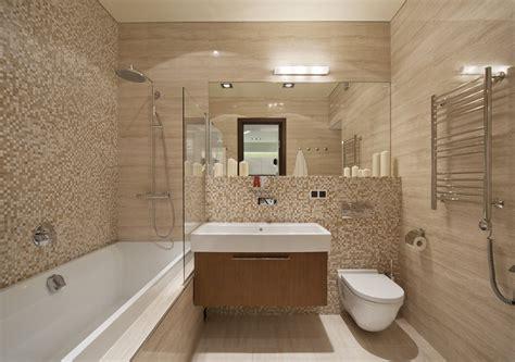 Ванная в стиле модерн  оформляем помещение