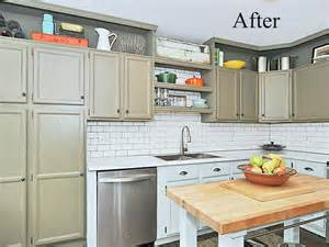 updated kitchen ideas house and bloom do you the ugliest kitchen diy