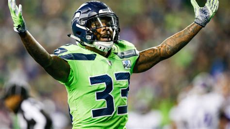important seahawks     fs tedric thompson