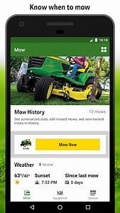 X370 Lawn Tractor With 42