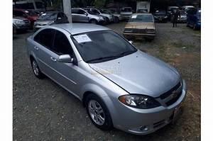 Chevrolet Optra 2012 Usado  24 000 000