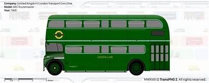 Transpng Bus Transport Executive London Views