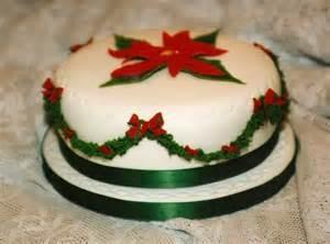 wonderland christmas cake decorating ideas
