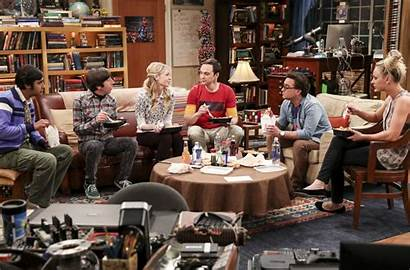 Bang Theory Bill Sheldon Gates Va Howard