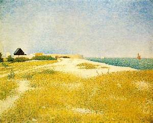Georges Seurat ... Contemporary Impressionists Quotes