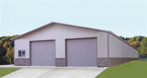 Metal Barn Siding Prices by Garages Pole Buildings Garage Builder Pole Barn