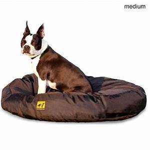 K9 ballistics round tuff dog bed ripstop ballistic for Ballistic dog