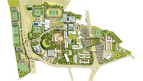 Universidad de Monterrey Master Plan - Page