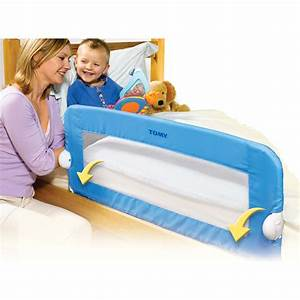 Barriere Pour Lit Enfant : barriere de lit pliable universelle bleu 20 sur allob b ~ Premium-room.com Idées de Décoration
