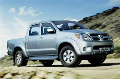 Toyota Hilux Modification by New Car Modification Toyota Hilux Cars