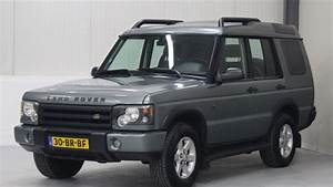 Land Rover Discovery 2 5 Td5 Airco Marge Auto Facelift