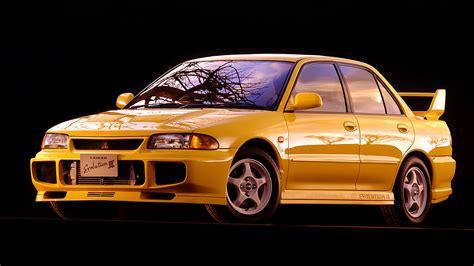 Mitsubishi Lancer Evolution 3 by 1995 Mitsubishi Lancer Gsr Evolution Iii Wallpapers Hd