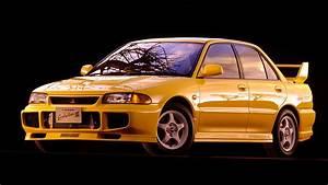 1995 Mitsubishi Lancer GSR Evolution III Wallpapers & HD
