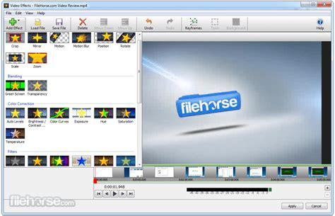 videopad video editor    windows