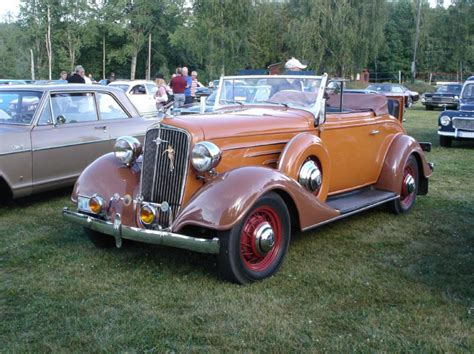 1934 Chrysler Coupe by 1934 Chrysler Convertible Coupe