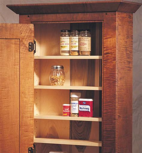 learn   build  cabinet    plans