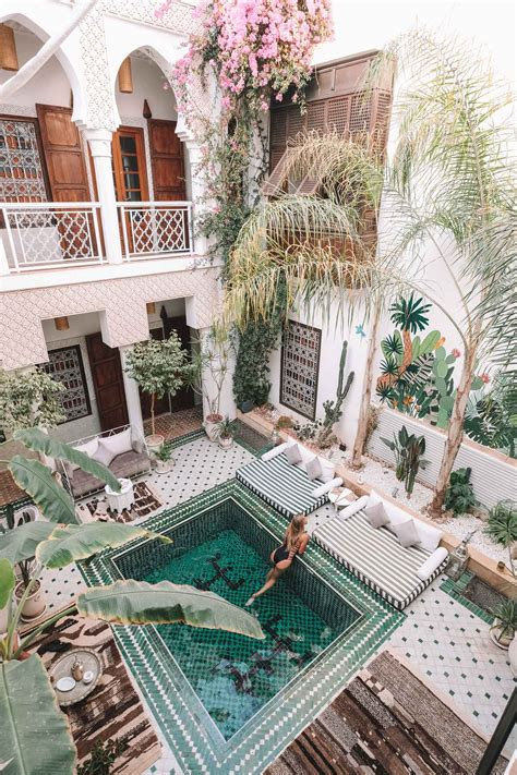 Essential Tips For Your First Trip To Morocco The Blonde