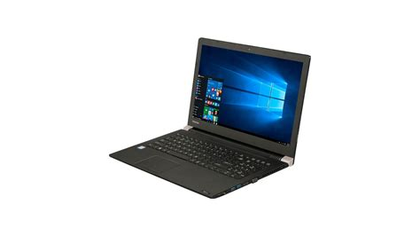 Toshiba Tecra A50-02H01S Laptop | Harvey Norman New Zealand